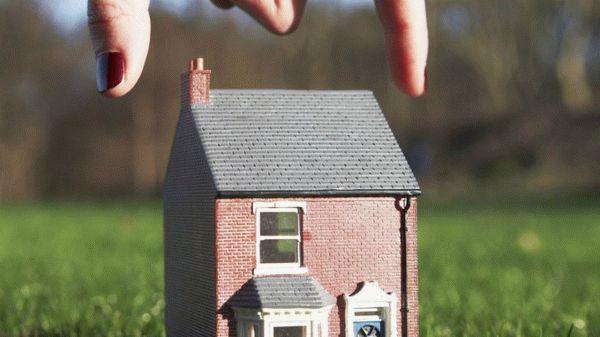 Приватизация земли около дома