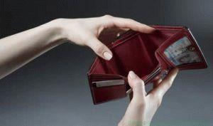 Госпошлина за банкротство физического лица