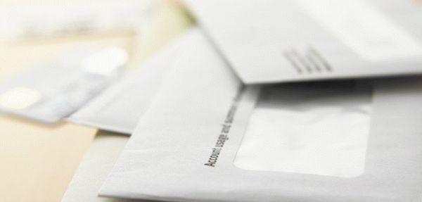 Кто платит почтовый сбор с алиментов