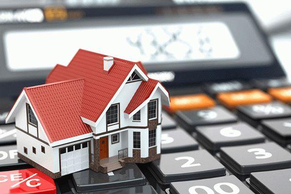 Налог на имущество проводки в бухучете