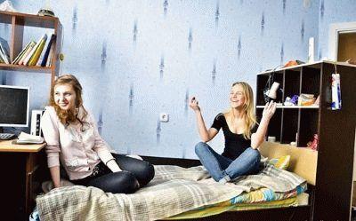 Нужно ли прописываться в общежитии студенту? Как прописаться в общежитии постоянно?