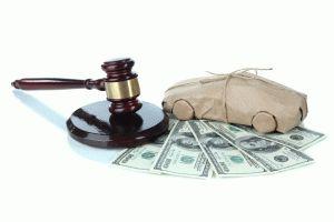 Арестованные сваебойные машины судебными приставами