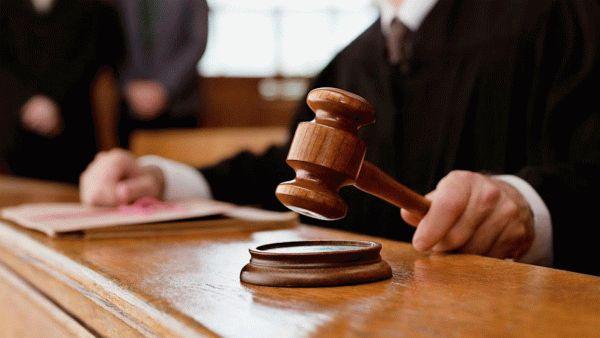 Заявление на выдачу судебного решения